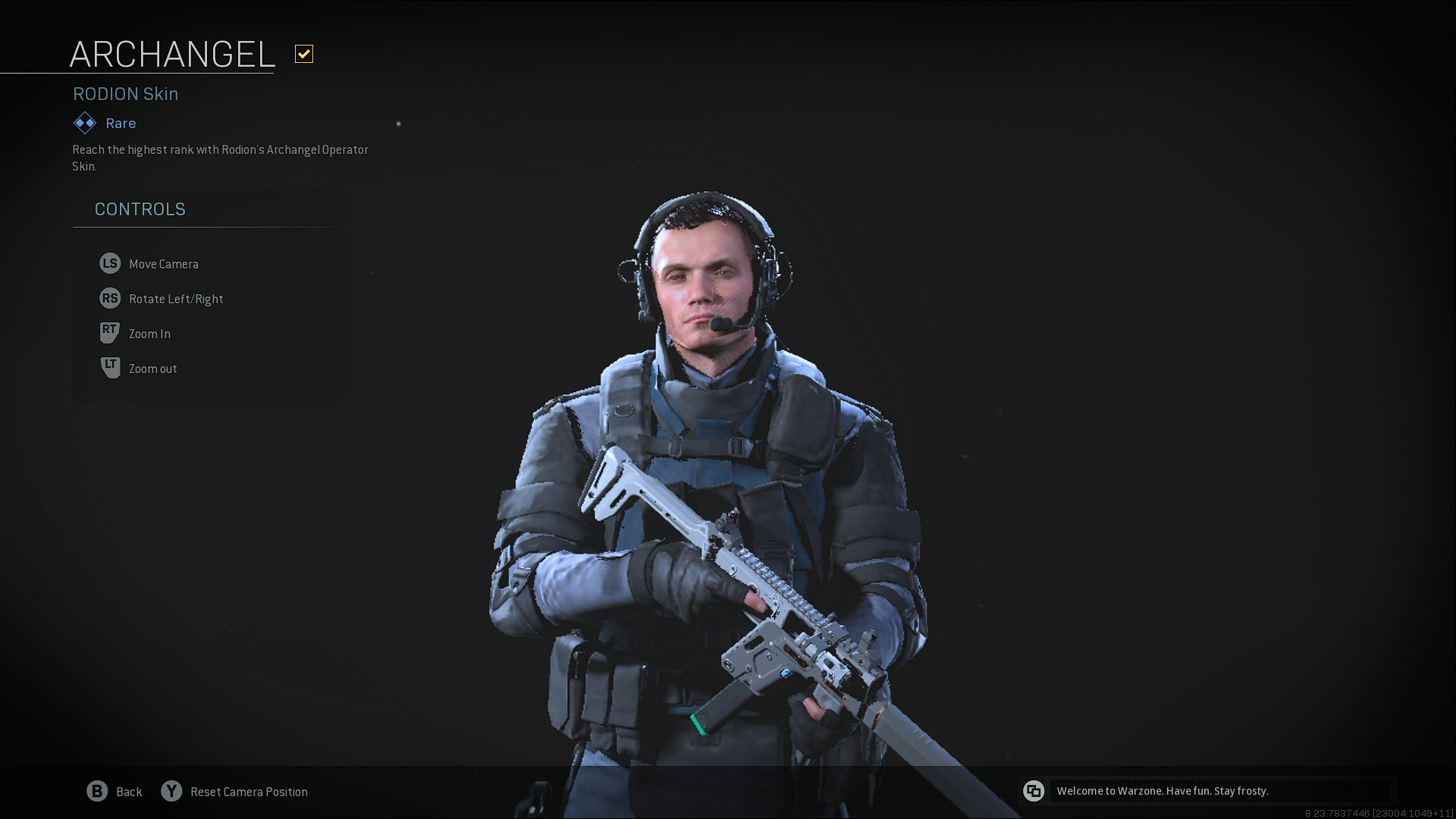 Call Of Duty Modern Warfare Warzone Season 5 Shadow Company Operators Bio Images Every Warzone Trailer To Date Gamer Full Stop Latest Video Game Information News