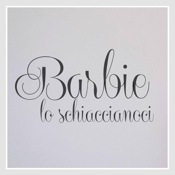 Barbie lo Schiaccianoci