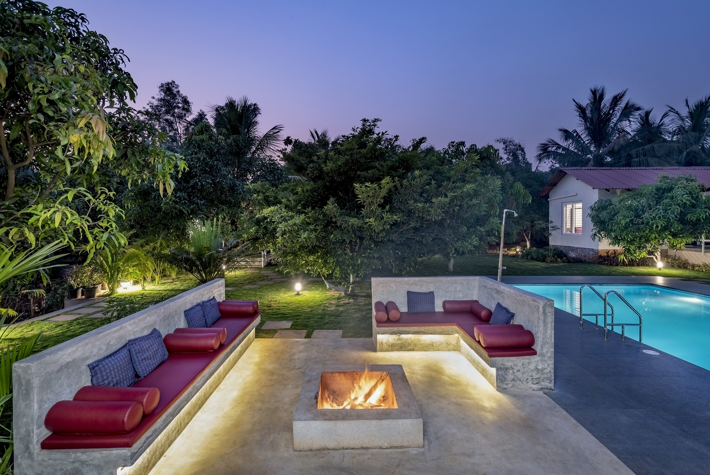 Casa Manga - Karjat, Maharashtra | Villa, Karjat