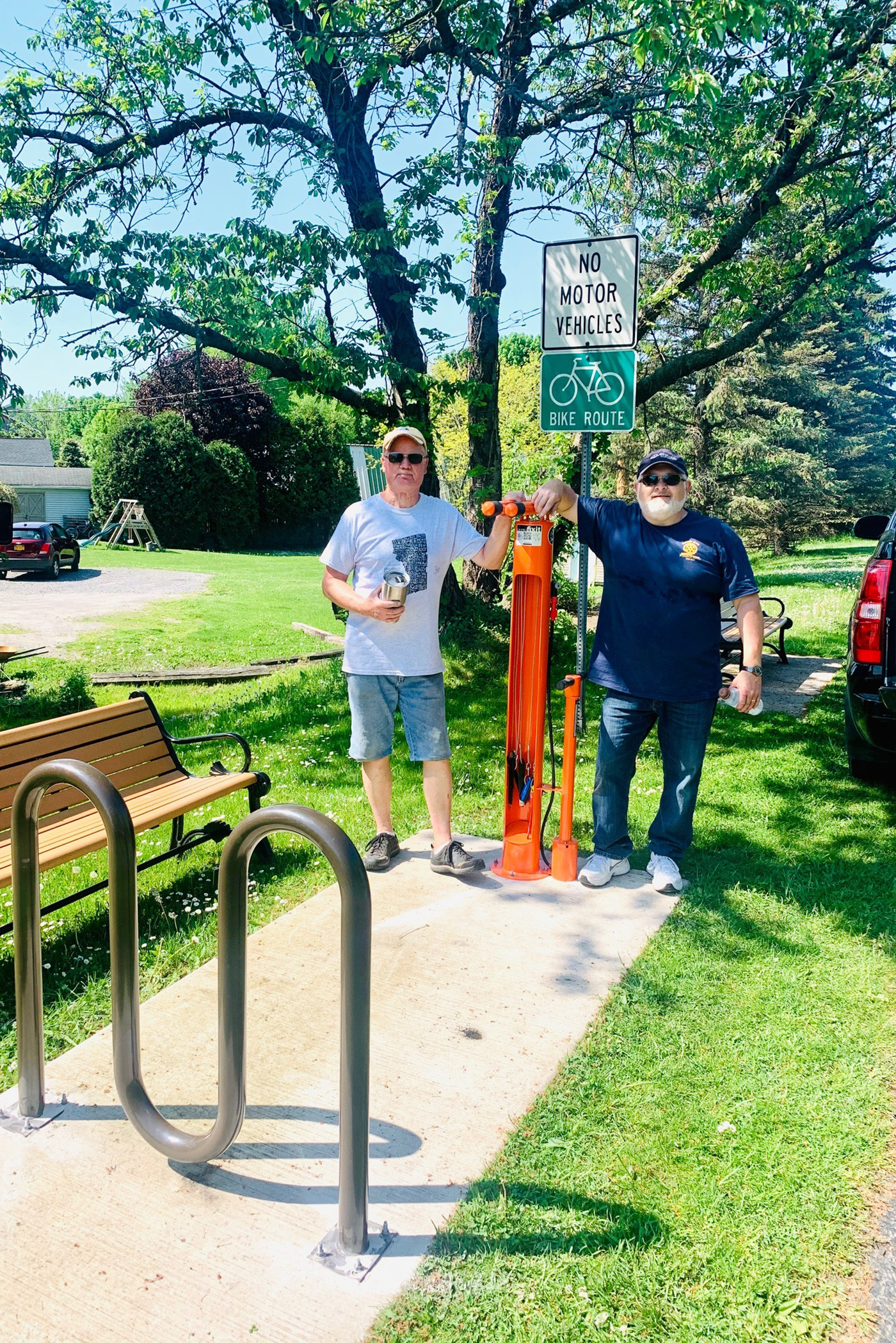 Akron-Newstead