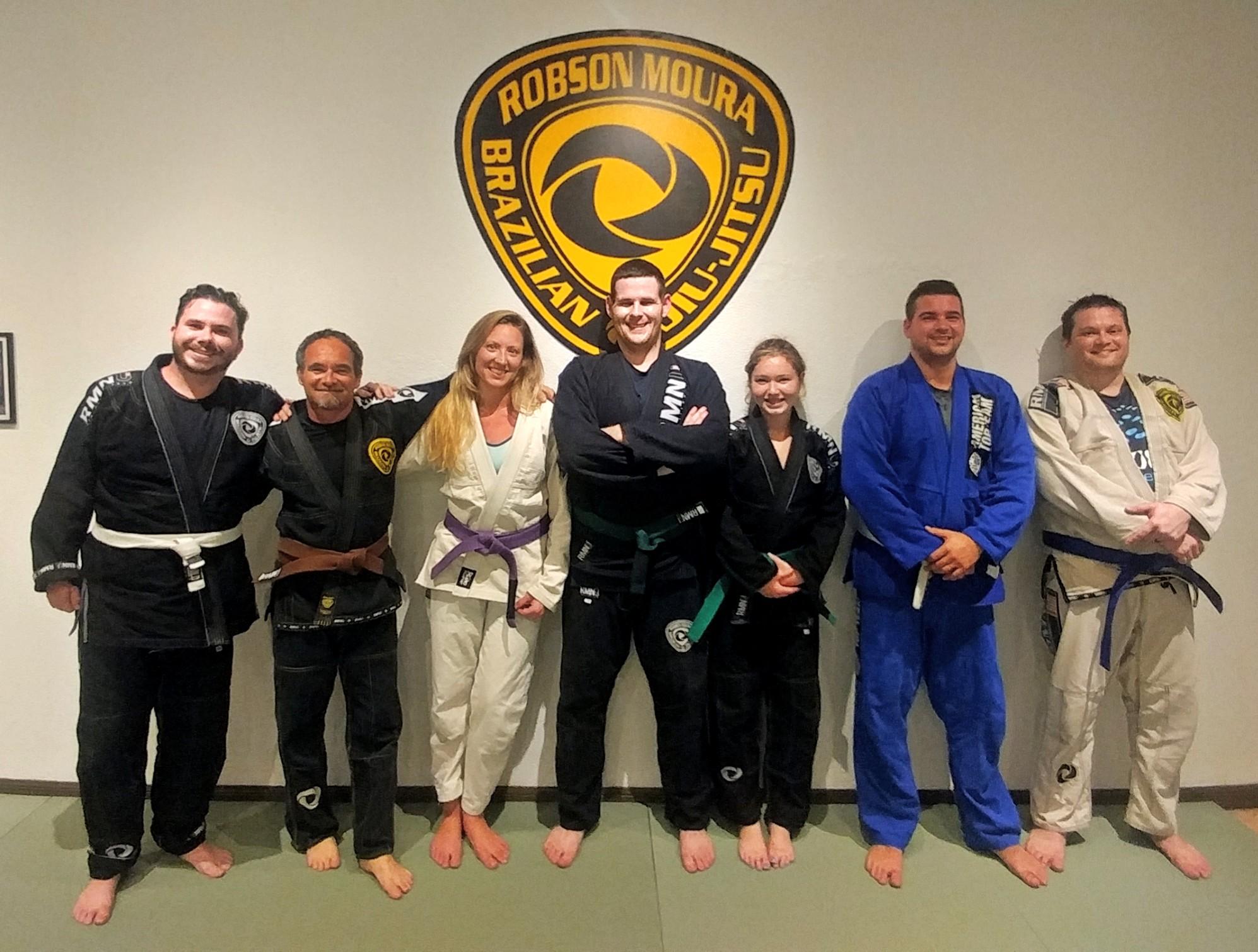 Gator Family Brazilian Jiu-Jitsu Deland, Fl  Martial Arts